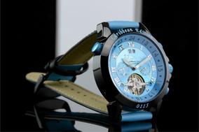 Relógio Calvaneo 1583 Astonia Caribbean Edition Automatico