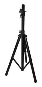 Tripé Caixa Pedestal Suporte Wls St002 Aço Regulável