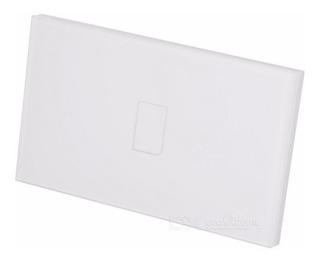 Interruptor De Uma Via Touch Rf Tc2 Broadlink Para Rm Pro