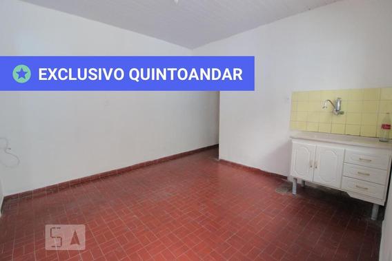 Casa Com 1 Dormitório - Id: 892973223 - 273223