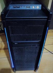 Pc Usado - Intel I3 3.20ghz + 4 Gb Ram + Gtx 650 2 Gb
