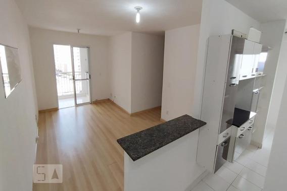 Apartamento Para Aluguel - Swift, 3 Quartos, 78 - 893101941