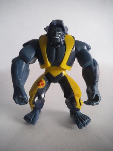 Imagen 1 de 4 de Bestia X-men Tipo Marvel Universe Hasbro