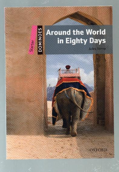 Around The World In Eighty Days - Dominoes Starter