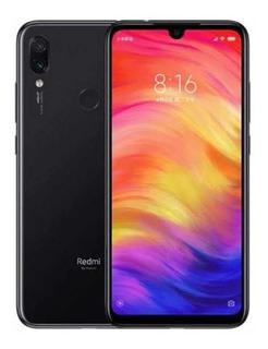 Smartphone Xiaomi Redmi Note 7 64gb Dual Versão Global