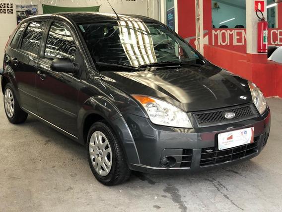 Ford Fiesta 2008 1.0 Flex 5p - Segundo Dono!