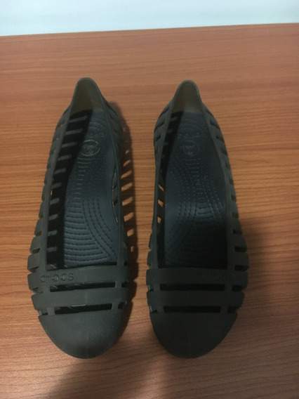 Zapatos Deportivos Para Dama Marca Crocs