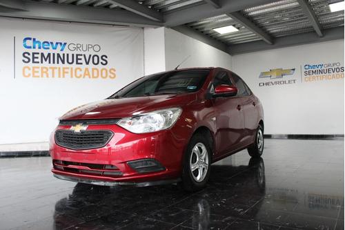 Imagen 1 de 13 de Chevrolet Aveo 2020 1.5 Ls Mt
