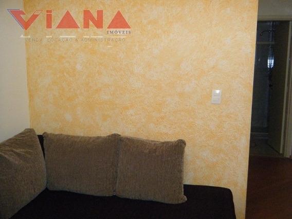Apartamento Para Venda, 2 Dormitórios, Irajá - São Bernardo Do Campo - 5223