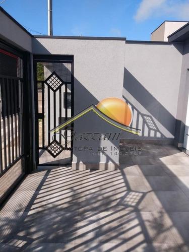 Imagem 1 de 15 de Casa Para Venda Em Bragança Paulista, Residencial Piemonte, 3 Dormitórios, 1 Suíte - G0923_2-1216101