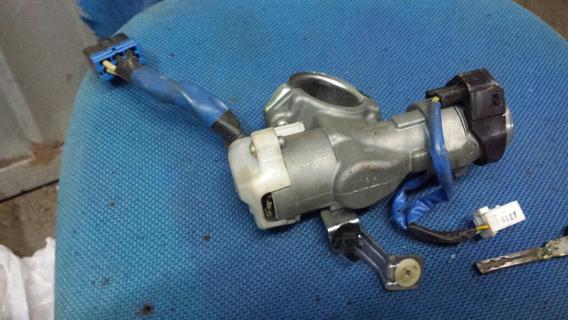 Cilindro De Ignição Do I30 Completo Com Lamina Da Chave
