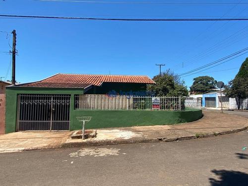 Casa À Venda, 84 M² Por R$ 250.000,00 - Cafezal - Londrina/pr - Ca1279
