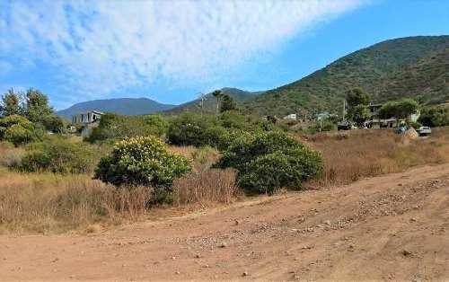 Terrenos En Venta En Ejido Esteban Cantú, Ensenada B.c