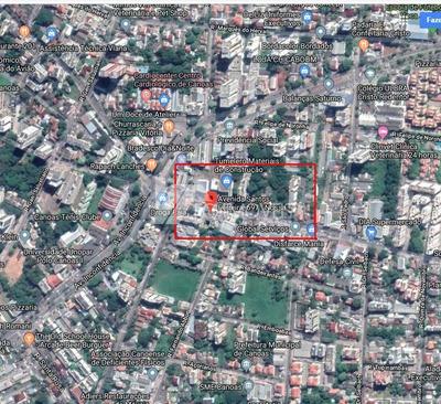 Avenida Santos Ferreira, Marechal Rondon, Canoas - 165895