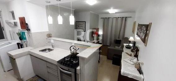 Apartamento Em Igara Com 3 Dormitórios - Ot6955
