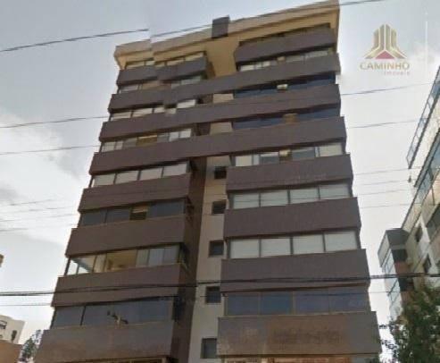 Imagem 1 de 12 de Apartamento Residencial À Venda, Boa Vista, Porto Alegre. - Ap3231