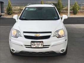 Chevrolet Captiva 3.0 C Sport Aa V6 R-17 At