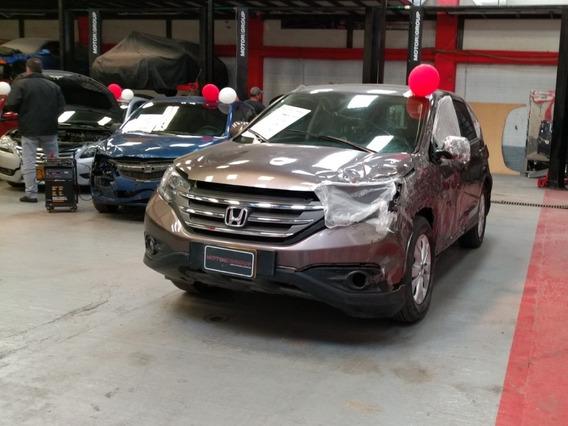 Honda Cr V Ex C At 2014