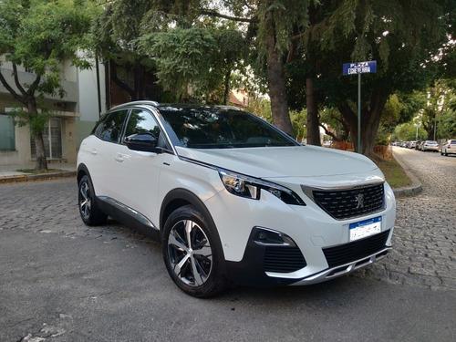 Peugeot 3008 2020 2.0 Gt-line Hdi Tiptronic