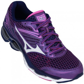 d5404cd72b8 Tenis Mizuno Wave Creation 17 - Mizuno Casuais no Mercado Livre Brasil