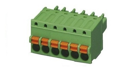 Conector Fk-mcp 1,5/ 6-st-3,81 1851083 P531550060021s 250pçs