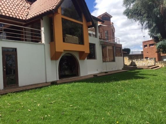 Casas En Venta Bosque De Pinos 90-60704