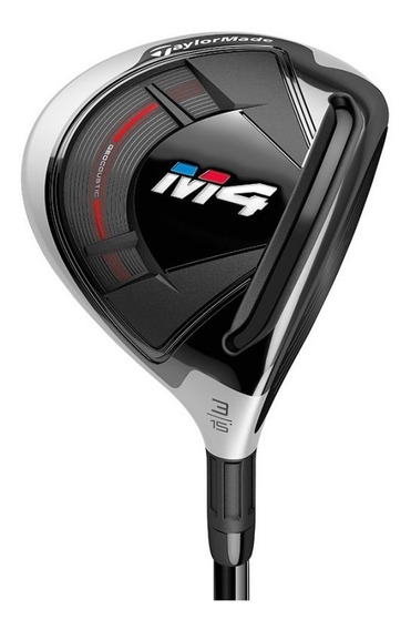 Madera Taylor Made M4 Zurdo Sin Funda Original - Buke Golf