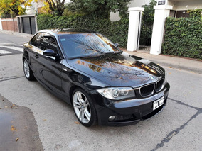 Bmw Serie 125i Coupe M Sport Automatico Y Secuencial