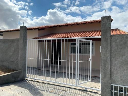 Imagem 1 de 15 de Casa Em Centro  -  Miguel Pereira - 2746