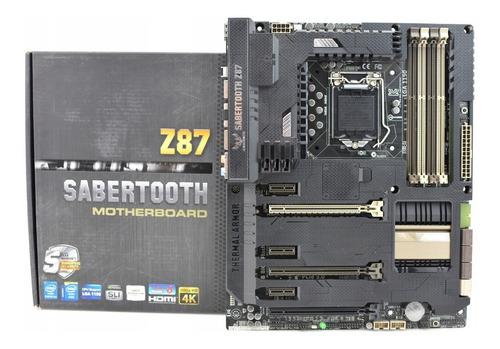 Kit I5 4670k / 16 Gb Ram /gbnte Nzxt Phantom 630 / Asus Z87
