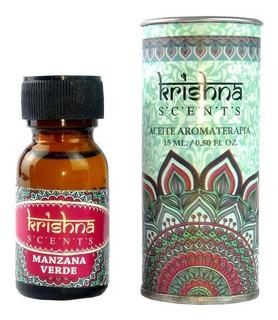 Aceites Aromáticos Humidificador Krishna