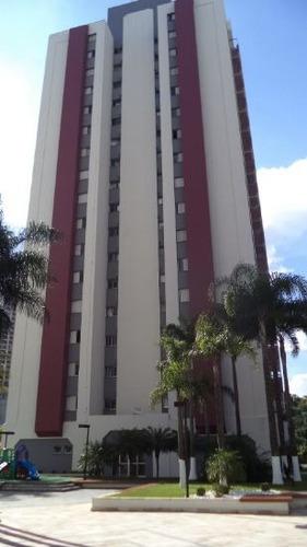 Venda Residential / Apartment Santana São Paulo - V16411