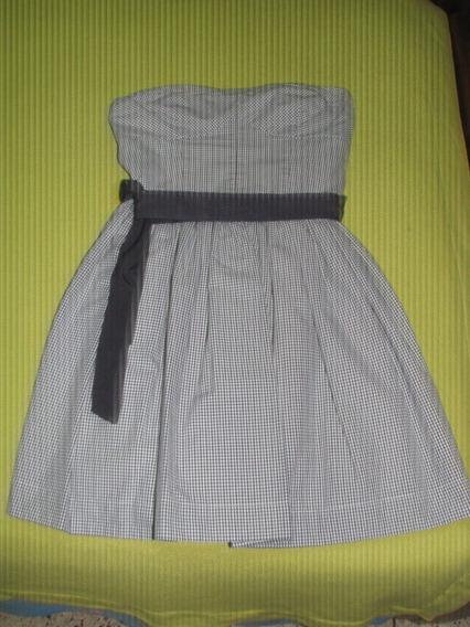 Vestido Casual Dama Marca Abercrombie
