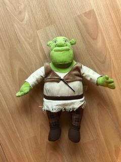 Peluche Shrek Disney Original