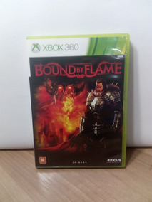 Bound By Flame Original Xbox 360 Usado