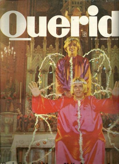 Revista Antiga Querida Num 382 - Rio Grafica Editora - Ah