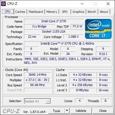 Pc Gamer I7 16gb Rx480