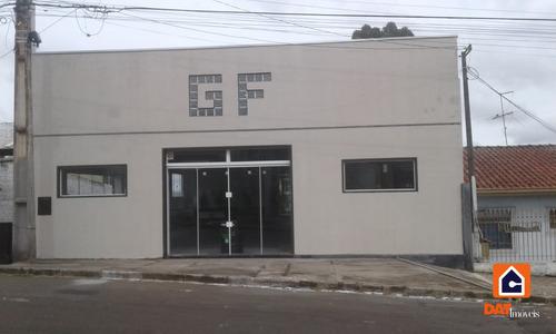 Barracão Para Alugar Em Oficinas - 914-l