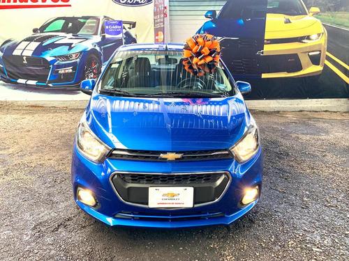 Imagen 1 de 15 de Chevrolet Beat 2019 1.3 Ltz Mt