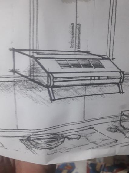 Extractor Purificador De Aire
