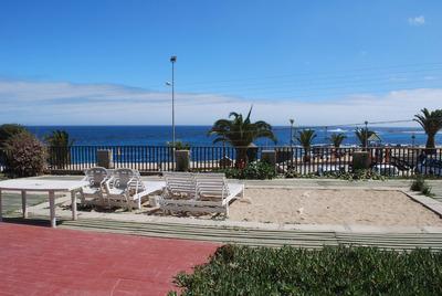 Casa 10p Frente Al Mar Punta De Tralca Sem 8-15/feb 990mil