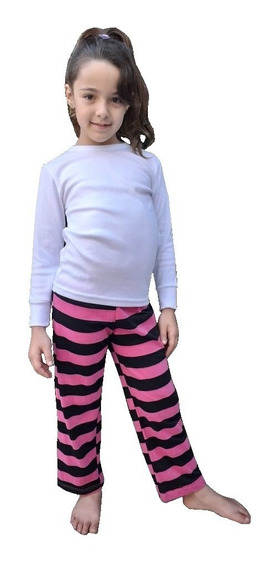 Pantalon Pijama Nena Invierno Consulte