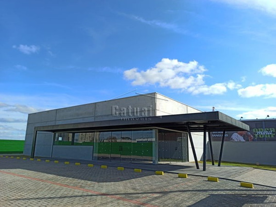 Comercial Salão Comercial - 995217-l