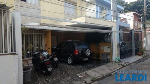 Imagem 1 de 15 de Casa De Vila - Barra Funda  - Sp - 579977