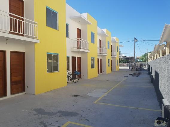 Casa Para Venda No Laranjal Em São Gonçalo - Rj - 1629