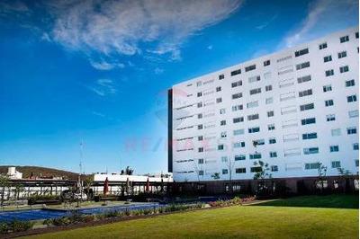 Departamento Renta Amueblado En Juriquilla