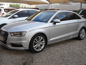 Audi A3 1.8 Attraction Plus At 2014 Chihuahua