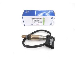 Sensor Oxigeno Aveo Optra Limited Lanus 4 Cables Original Gm