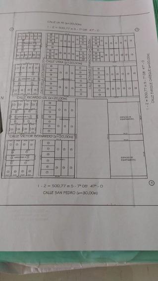 Atencion Inversionistas Vendo Loteo Avanzado San Rafael Mendoza