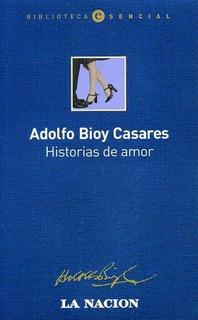 Historias De Amor - Biblioteca Esencial